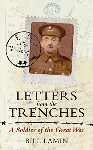 9781843173731: Letters From the Trenches: A Soldier of the Great War