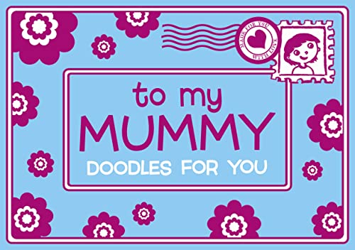 To My Mummy (Gift Book): N/a