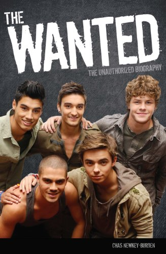 9781843175568: Wanted: The Unauthorized Biography
