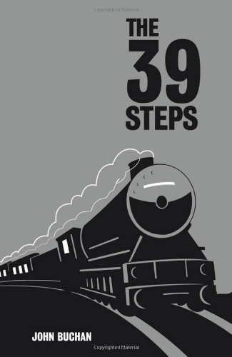 9781843175933: The 39 Steps