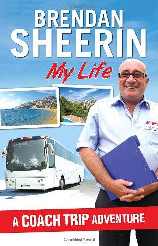 9781843176992: My Life: A Coach Trip Adventure