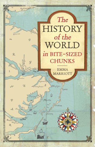 9781843178866: The History of the World in Bite-Sized Chunks