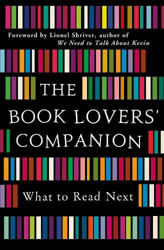 9781843179603: The Book Lovers' Companion: What to Read Next