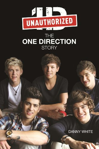 9781843179689: 1D: An Unauthorized Biography