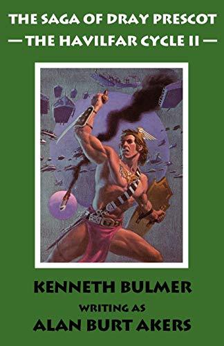 9781843195559: The Havilfar Cycle II [The Saga of Dray Prescot Omnibus #3] (Pt. 2)
