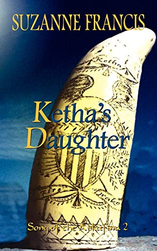 9781843198093: Ketha's Daughter [Song of the Arkafina #2]