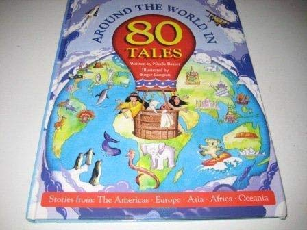 9781843220442: Around the World in 80 Tales
