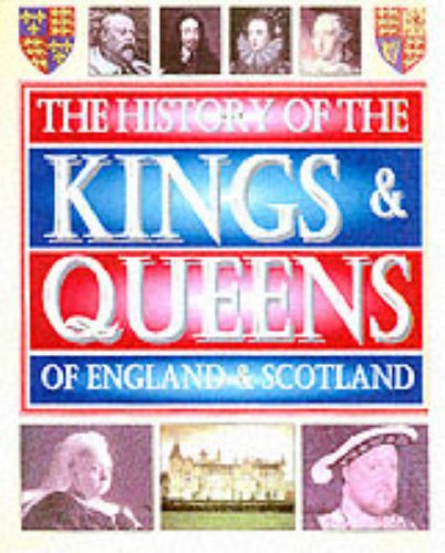 The History of the Kings and Queens: N-a