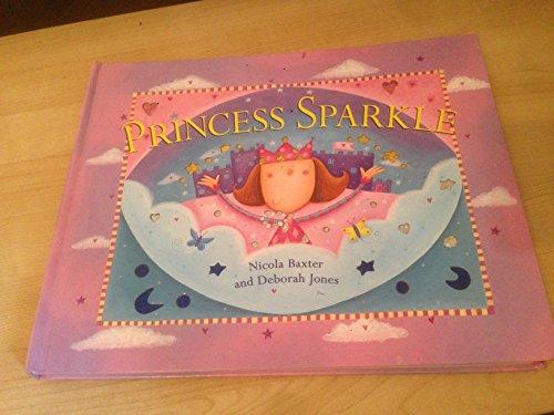 9781843222071: Princess Sparkle