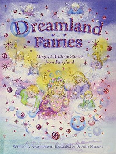 9781843224068: Dreamland Fairies Board Book