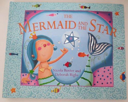 9781843224600: Mermaid & the Star