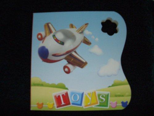 9781843225171: Toys