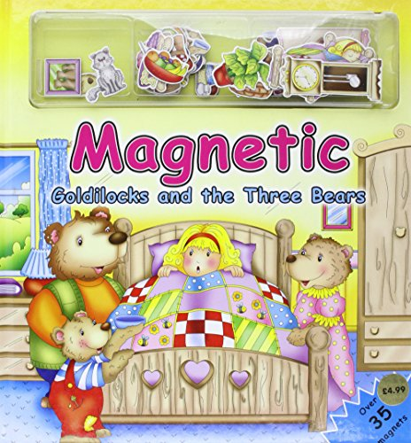 Magnetic Goldilocks
