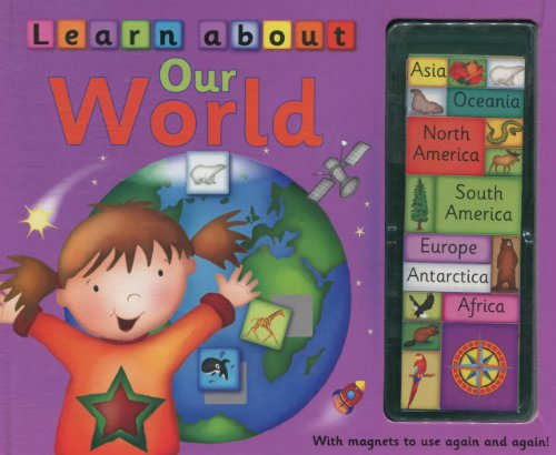 Learn About Our World (Hardcover): Nicola Baxter