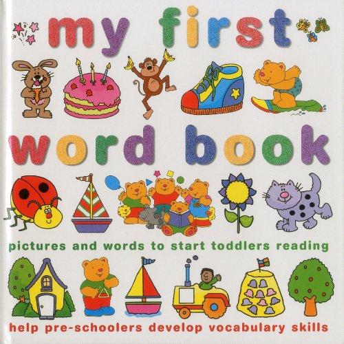 My First Word Book: Joy Wotton (author),