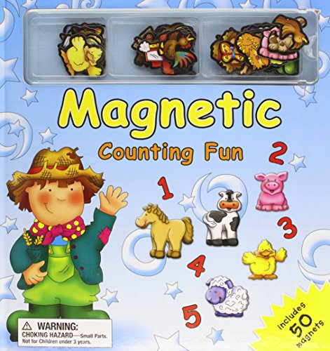 Magnetic Counting: Louise