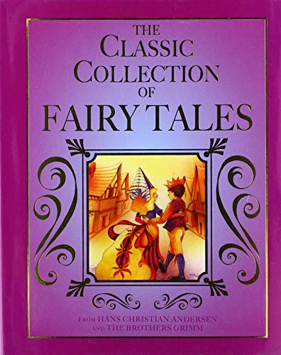 9781843226604: Classic Collection Of Fairy Tales