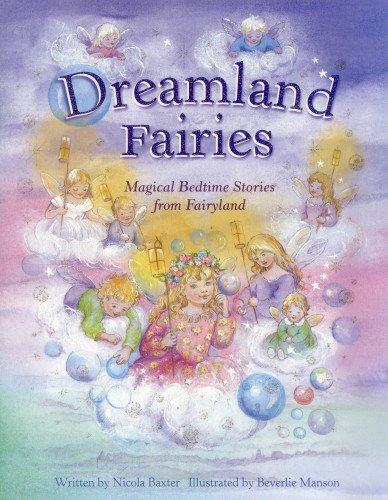 9781843228066: Dreamland Fairies