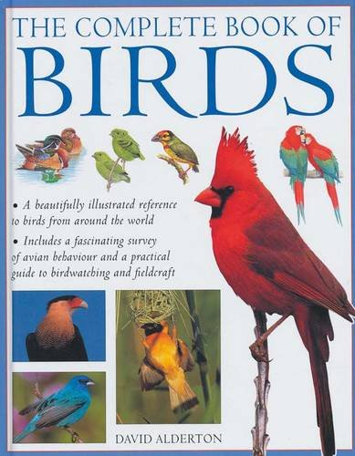 9781843228455: The Complete Book of Birds