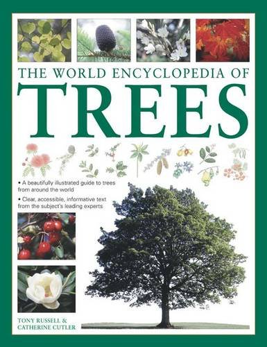 9781843228462: The World Encyclopedia of Trees