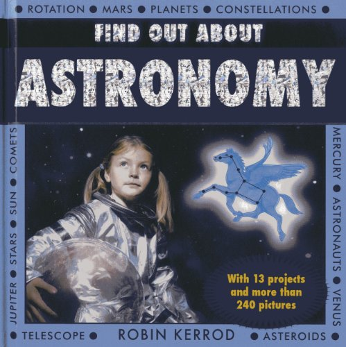 9781843228684: Find Out About Astronomy