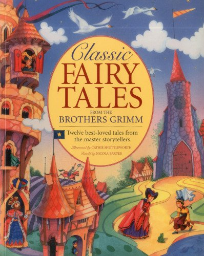 9781843228745: Classic Fairy Tales from the Brothers Grimm