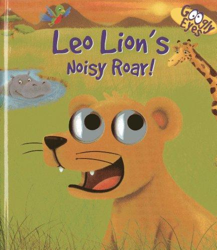 Leo Lion's Noisy Roar! (Googly Eyes): Dynamo