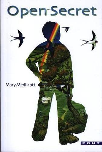 Open Secret: Medlicott, Mary