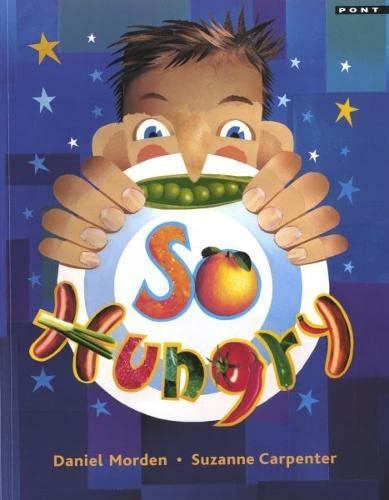 So Hungry: Suzanne Carpenter, Daniel