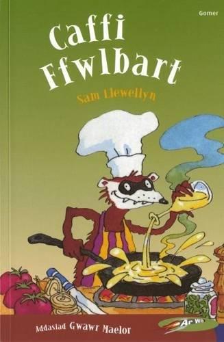 9781843235149: Caffi Ffwlbart (Ar Wib)