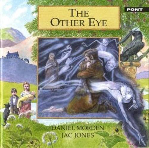 The Other Eye (Legends & Folk Tales): Morden, Daniel