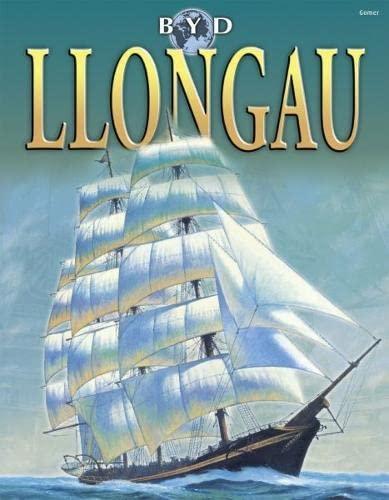 9781843236313: Byd Llongau (Cyfres Byd)