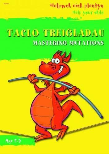 9781843236368: Taclo'r Treigladau / Tackling Muations (Help Your Child)
