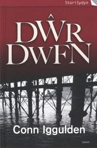 9781843236894: Dwr Dwfn (Stori Sydyn)