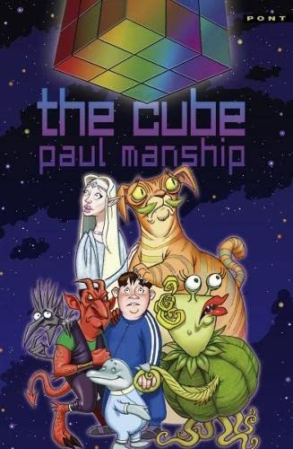 The Cube: Paul Manship