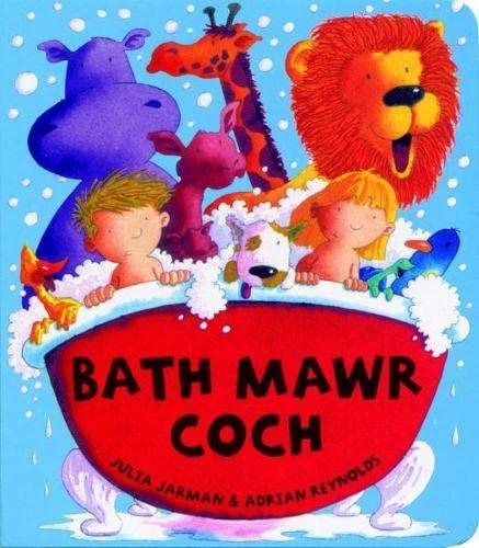 9781843238690: Bath Mawr Coch