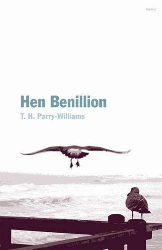 9781843239390: Hen Benillion (Welsh Edition)