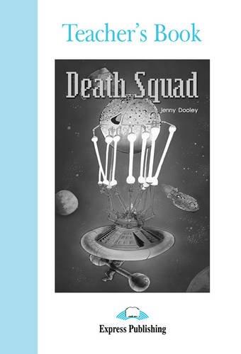 9781843250579: Death Squad: Teacher's Book