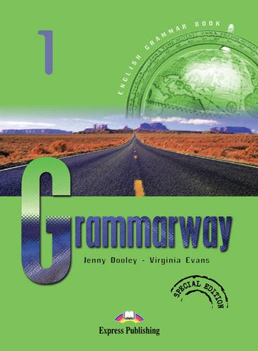 9781843252016: Grammarway: Student's Book Level 1