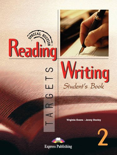 9781843252658: Reading and Writing Targets: Student's Book Level 2