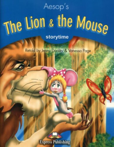 9781843253815: The Lion and the Mouse: Student's Book