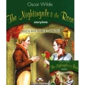 the nightingale and the rose full text