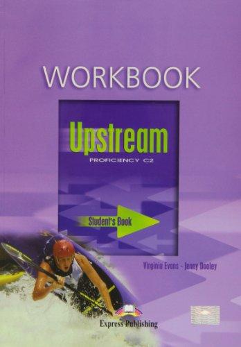 9781843255369: Upstream Proficiency C2 Workbook