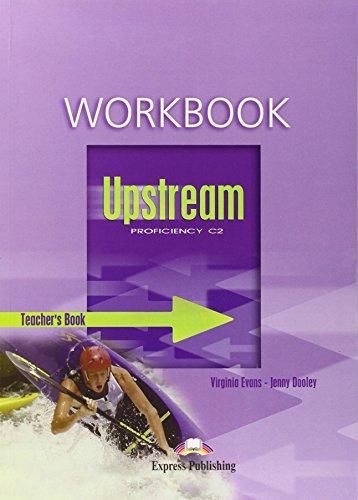 9781843255376: Upstream Proficiency C2 Workbook