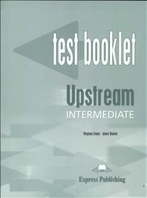 9781843255864: Upstream Intermediate B2 Test Booklet (Old)