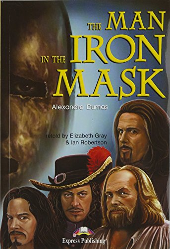 9781843256670: The Man in the Iron Mask Reader