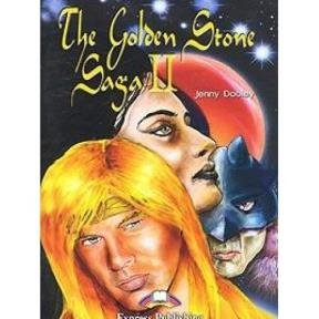 9781843256793: The Golden Stone Saga II Reader