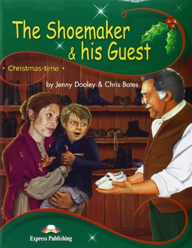 9781843256991: The Shoemaker & His Guest Pupil's Book