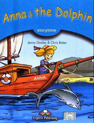 9781843257936: Anna & the Dolphin Pupil's Book