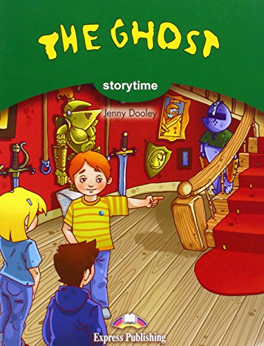 9781843258070: The Ghost Pupil's Book